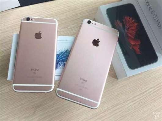 Apple iPhone 6S Plus (Latest Model) - 128GB