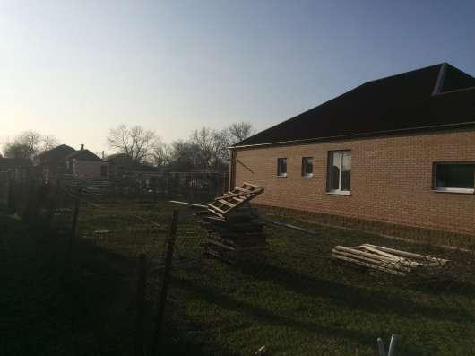 Новый дом в Петрушино в Таганроге Фото 3