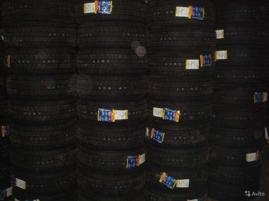 Новые зимние Dunlop 275/65 R17 Winter Maxx SJ8