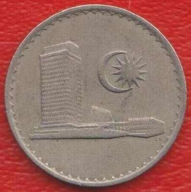 Малайзия 10 сен 1967 г. в Орле Фото 1