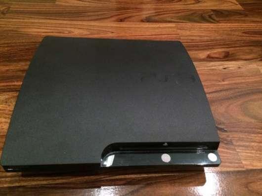 Sony Playstation3 move