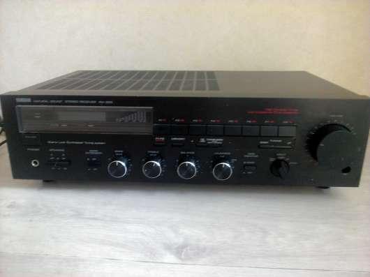 Ресивер yamaha RX 300