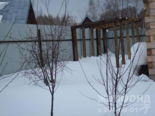 дом, Новосибирск, с/о Конструктор, 96 кв.м. Фото 1