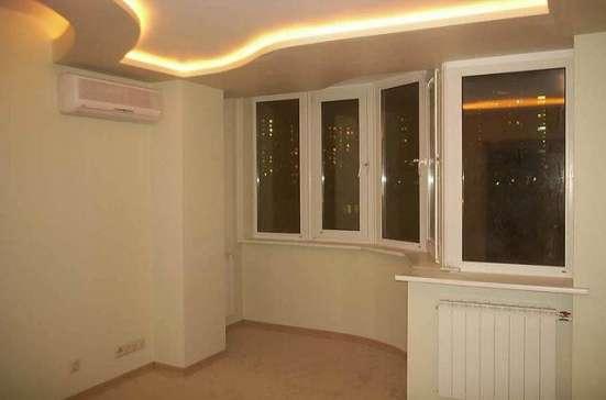 Ремонт квартир, домов, офисов частично и под ключ