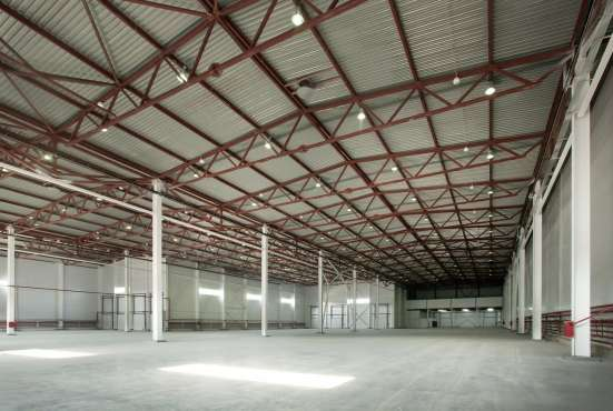 Аренда склада в Атлант Парке, 1580 кв. м