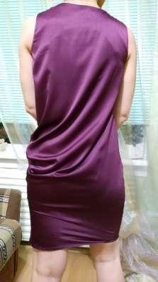 Платье винного цвета в г. Могилёв Фото 1