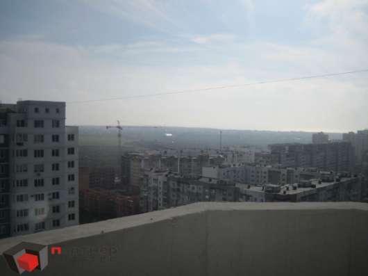 Квартира на крыше небоскрёба. Редкое предложение - пентхаус по спеццене в г. Одесса Фото 2