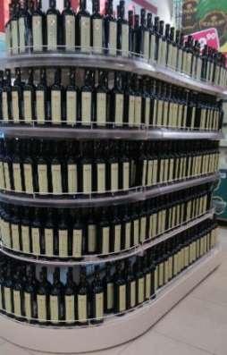 Торговое оборудование Стеллаж сетчатый в Новосибирске