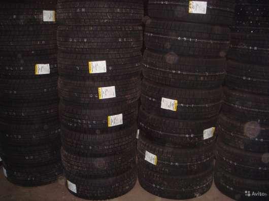 Новые липучки Dunlop 215/70 R15 Graspic DS3 98Q в Москве Фото 1