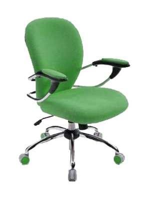 Химчистка тканевой обивки офисных стульев и кресел в Екатеринбурге Фото 1