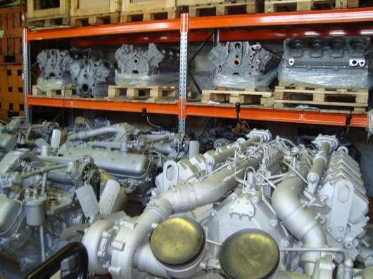 Продам Двигатель ЯМЗ 240НМ2- 500л/с на БЕЛАЗ