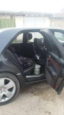 Продажа авто, Mercedes-Benz, S-klasse, Автомат с пробегом 300000 км, в г.Севастополь Фото 4