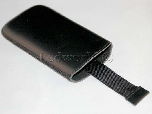 Кожаный чехол для iPhone 2G 3G и тд
