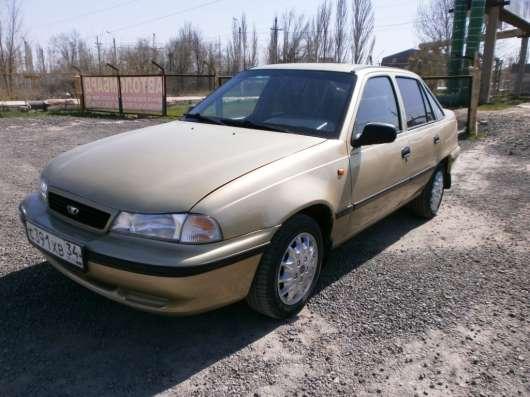 Продажа авто, Daewoo, Nexia, Механика с пробегом 148000 км, в Волжский Фото 3