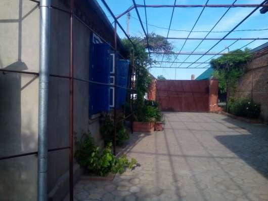 В станице Новопокровской дом 68 кв.м. на земельном участке 3 в Краснодаре Фото 5