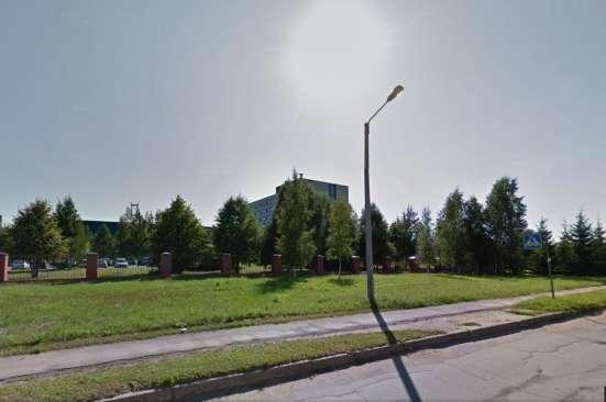 Земельный участок в п. Кирпичный завод