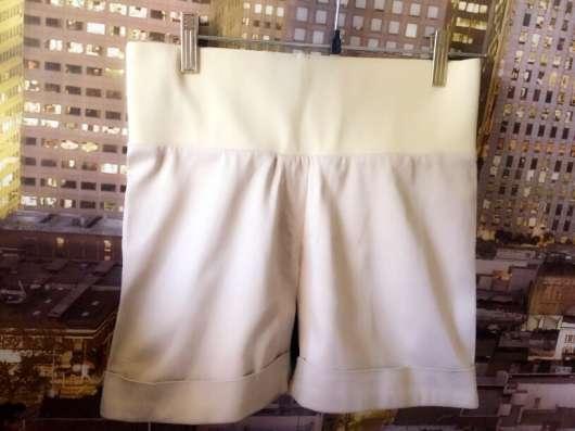 Очень удобные шорты для беременных