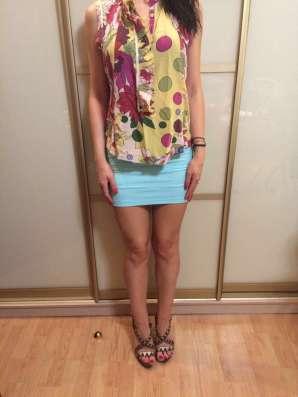 Продам блузку KENZO в Москве Фото 2