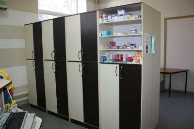 Шкаф аптечный  на заказ