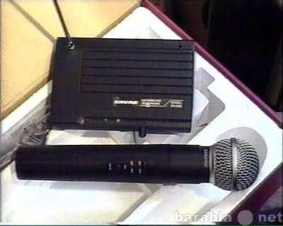 Радиомикрофон