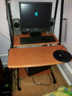 компьютер INTEL
