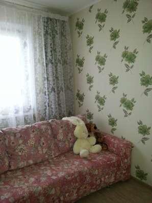 Продам 3 комнатную квартиру. Миасс, р-он Комарово