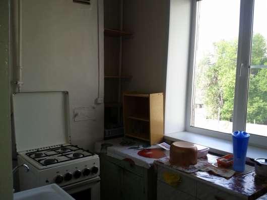 Комната в центре, ул. К. Маркса в Воронеже Фото 4
