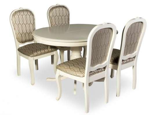 Стол, стул, табурет