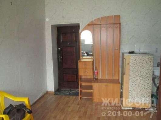 комнату, Новосибирск, Дуси Ковальчук, 181 Фото 1