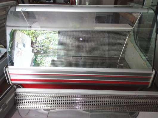 Аренда холодильного оборудования в г. Бахчисарай Фото 1