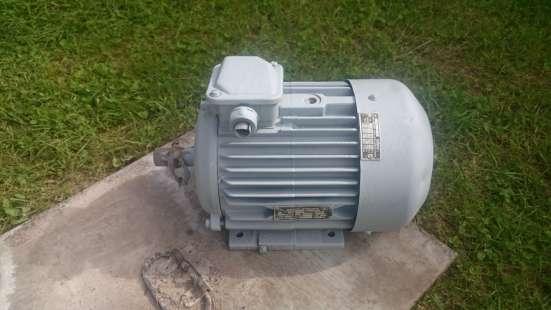 Электродвигатель 4.3kw, 1390 об/мин
