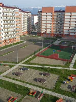 Квартира в Олимпийском наследии!! в Сочи Фото 5
