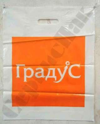 Производство пакетов с логотипом в Туле Фото 3