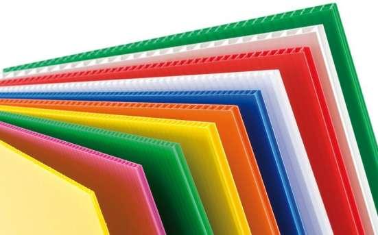 Продам листовой пластик поликарбонат, абс пластик, полипропи