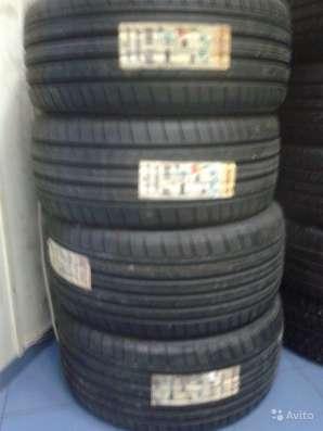 Новый комплект 245 40 18 данлоп спортмакс GT
