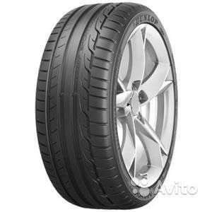 Новые Dunlop 245 45ZR17 спорт макс рт данлоп 95Y