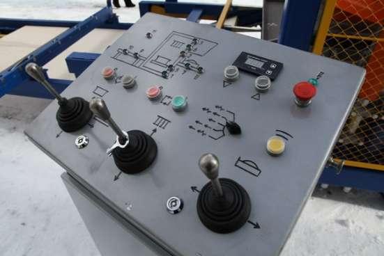 Вибропрессующее оборудование и РБУ в г. Атырау Фото 1