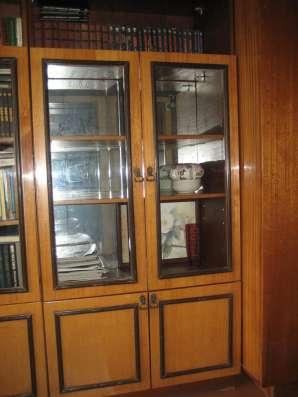 Шкаф/стеллаж книжный НЕ дорого в Владивостоке Фото 3