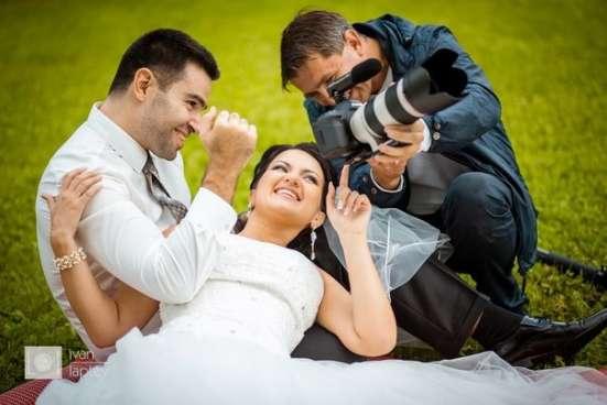 Видеограф на свадьбу Новосибирск