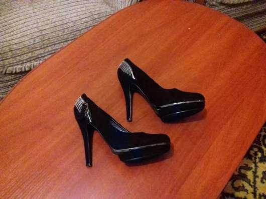 Туфли женские в г. Запорожье Фото 4