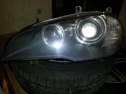 Фара BMW X5 L
