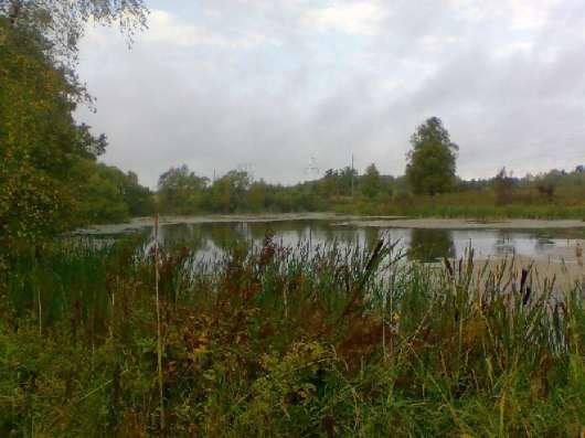 Участок 10 соток в деревне Раденки 99 км от МКАД в Обнинске Фото 2