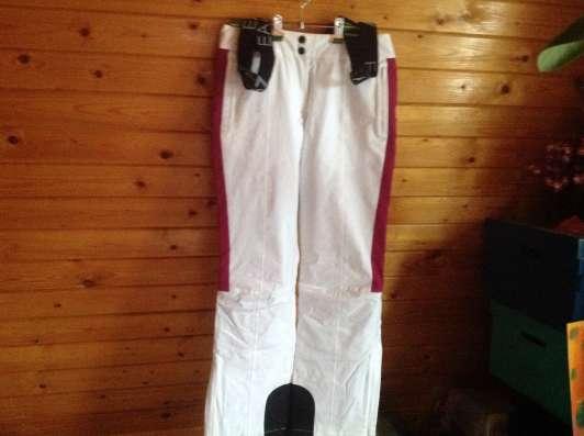 Горнолыжный костюм, Италия, новый, размер 46-48