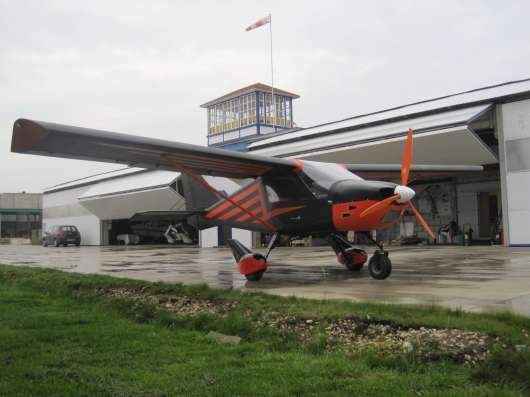 Двух местный сверхлегкий самолет Д-46 под заказ