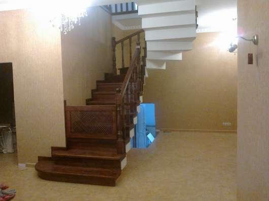 Лестницы любой конфигурации и сложности