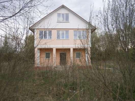 Продаю дом около города Электросталь