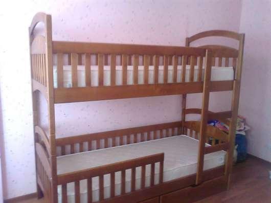 Двухъярусная кровать в г. Симферополь Фото 5