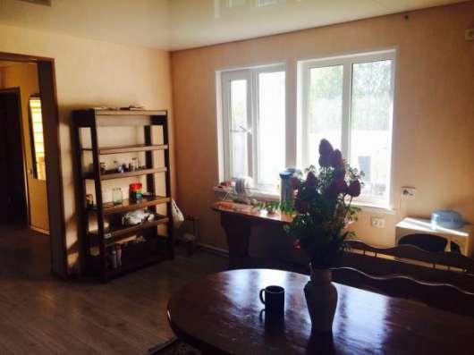 Продается жилой дом в деревне улино, Можайский район, 108 км от МКАД по Минскому шоссе.