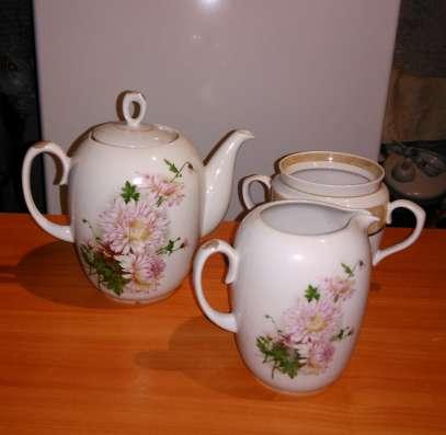 Чайный набор в Санкт-Петербурге Фото 1