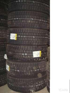 Новые зимние Dunlop 205/60 R16 Winter Maxx WM01